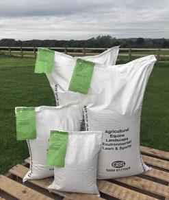 Bulk Grass Seed Supplier