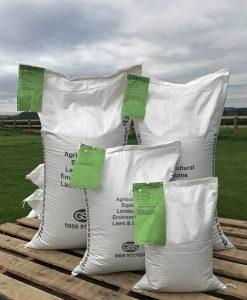 Economy Horse Pasture Seed
