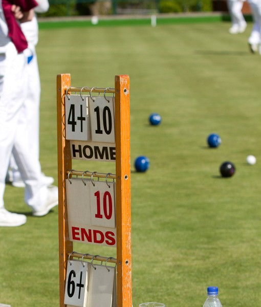 Bowling & Croquet Lawn Seed