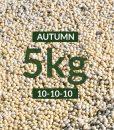 Granular Fertiliser 10-10-10