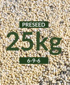 25.00 Kg Pre Seed Fertiliser